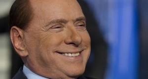 Non è decaduto Berlusconi.