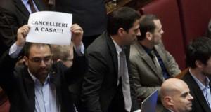 #Cancellieridimettiti