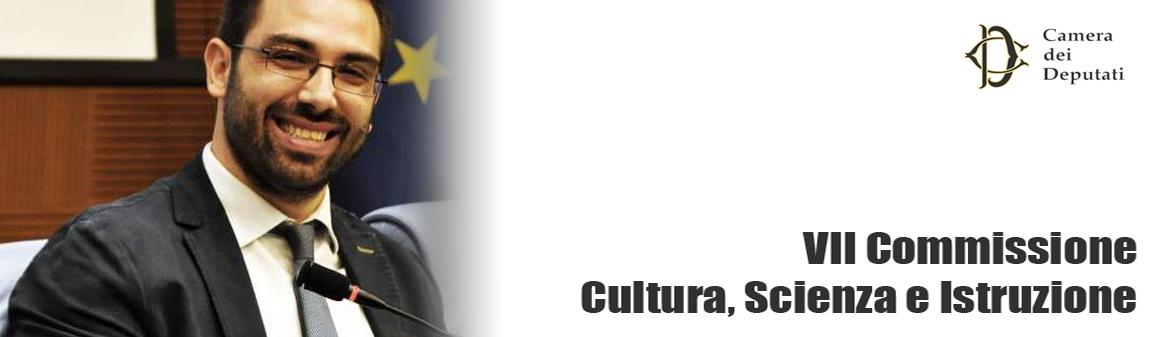 Giuseppe Brescia | Deputato del Movimento Cinque Stelle