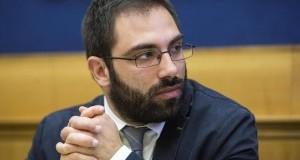 Giuseppe Brescia - sala stampa