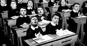 Scuola: il governo vuole cittadini ignoranti e privi di senso critico!
