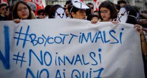 La scuola fa bene a boicottare le prove INVALSI