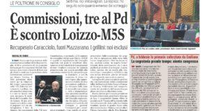 Consiglio regionale Puglia, da Loizzo attacco a volontà popolare