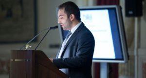 """Seminario """"Le autorità indipendenti: problemi e prospettive"""", il mio intervento"""