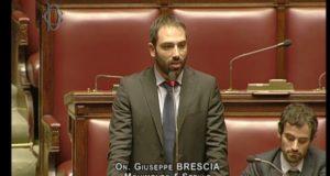 Il  mio intervento in Aula sul decreto sicurezza