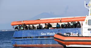 I porti italiani sono porti europei