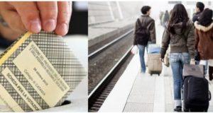 In 15 anni 60 milioni per agevolazioni di viaggio. Ridurre spesa assurda con leggi più semplici e voto elettronico.