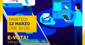 E-Vota! Verso il voto elettronico per l'innovazione democratica
