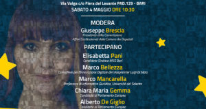 Bari, E-vota – Verso il voto elettronico per l'innovazione democratica